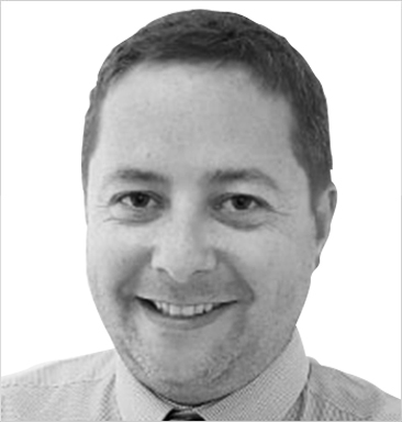 Luke Rogers - Manager Mining Operations